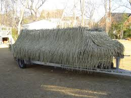 jon boat duck blind plans portable hunting blinds and perms are a