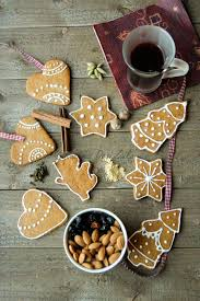 piparkakku traditional finnish christmas cookies christmas