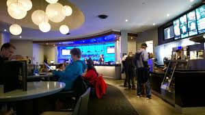 cineplex queensway cineplex vip experience speciality food menu in seat drink