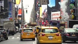 new york city ny november 23 level of times square the