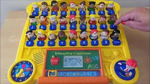 vtech creativision interactive fun classroom english