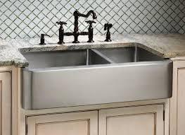 Styles Of Kitchen Sinks by Updated Styles Farmhouse Kitchen Sinkshome Design Styling