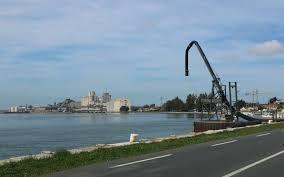 chambre des commerces bayonne bayonne plus de 14 millions d euros pour moderniser le port de