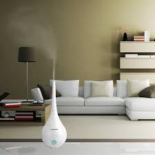 Luma Comfort Cool Mist Vase Humidifier Amazon Com Vase Shape Ultrasonic Cool Mist Humidifier Diffuser