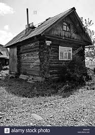 small country houses small old wooden country house in izhevsk region udmurt republic
