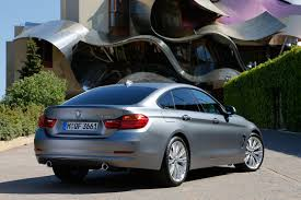 bmw 4 series sitting pretty bmw individual colors and product range for the bmw 4 series gran
