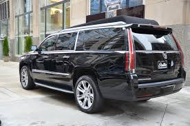 cadillac escalade esv 2015 2015 cadillac escalade esv ceo limosine stock gc roland156 for