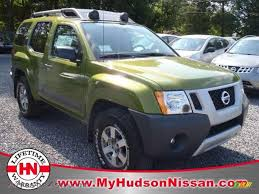 nissan xterra review and photos