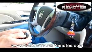 chevrolet traverse replacement remote programming 2007 2010 youtube
