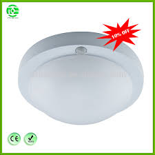Motion Activated Indoor Ceiling Light Motion Activated Outdoor Ceiling Light R Lighting