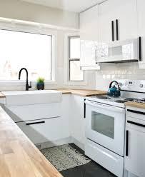 ikea high gloss black kitchen doors before after kitchen renovation interior design real