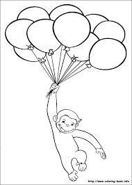 25 curious george party ideas curious george