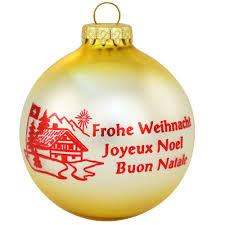 custom ornaments switzerland christmas custom ornament ethnic pride christmas
