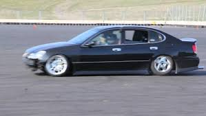 lexus gs300 build adam u0027s gs300 drifting at thunderhill youtube
