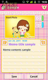 s memo apk s memo lite free for android free at apk here store