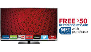 best black friday deals on hdtvs vizio e series 50 u2033 class 50 u2033 diag led 1080p smart hdtv black