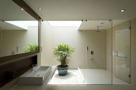 Fragrant Contemporary Bathrooms That Celebrate The Style - Indian style bathroom designs