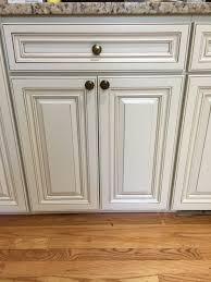 Old Knobs My Quick Kitchen Update Saved By Scottie