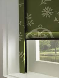 Blackout Roller Blinds With Side Channels Features Slumber Roller Shades North Solar Screen
