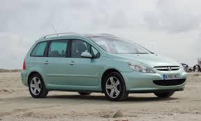 peugeot 407 estate peugeot 407 2 0 2003 auto images and specification
