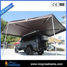 Fox Awning Longroad Promotion 4wd 270 Degree Fox Wing Awning Camper Awnings