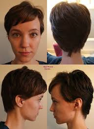 hair products for pixie cut hair inspiration anne hathaway s pixie cut our wood home