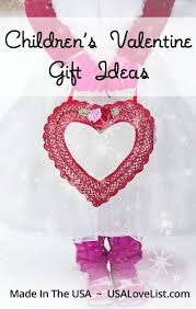 children s gifts made in the usa