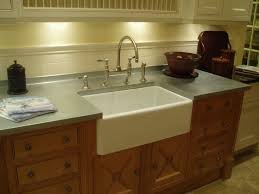 Kitchen Zinc Or Sink by Best 25 Zinc Countertops Ideas On Pinterest Metal Countertops
