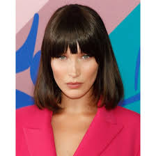 hair styles cut hair in layers and make curls or flicks the 14 best hairstyles with bangs bang hairstyles allure