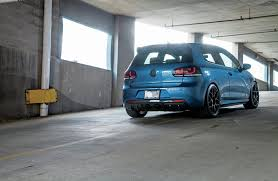 volkswagen golf mk6 500hp vw golf r new german perfection