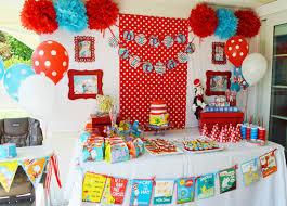 dr seuss birthday decorations dr seuss decorations for