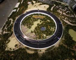 apple u0027s new global headquarters campus approved by cupertino city