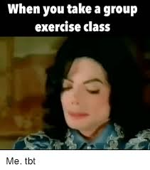 Exercise Memes - group exercise meme exercise best of the funny meme