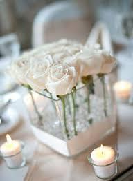 centre de table mariage pas cher comment décorer le centre de table mariage