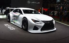 2015 lexus lineup the lexus rc f sport completes the rc coupe lineup the car guide