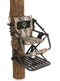 climber primer 6 new climbing tree stands bowhunter