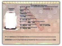 consolato rumeno passaporti formalit罌 d ingresso a new york