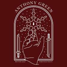 winter songs anthony green