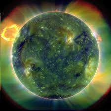 Pics Of Light by Iris Provides Unprecedented Images Of Sun Nasa