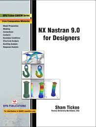 nx nastran u2013 bpb publications