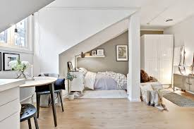 Bilder Kleine Schlafzimmer Kleine Aber Feine 1 Zimmer Wohnung Designs2love