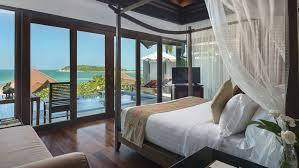 pool villa beachside ko samui chaweng boutique hotels u0026 resorts