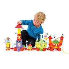 night garden ninky nonk musical activity train toys