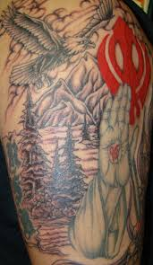 cross tattoos on bicep half sleeve religious tattoo design with cross half sleeve