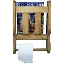 wooden toilet paper holder stand bathroom ideas toilet paper magazine holder medium bathroom toilet paper holder