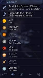sky guide for android walk 2 sky guide planets finder soft for