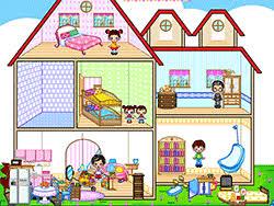 Home Design Games Unblocked House Games Pog Com