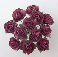 burgundy roses miniature tea roses burgundy burgundy roses for wedding favours