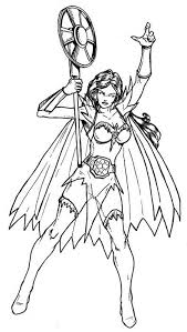 she ra coloring pages she ra day pt 2 geek since birth