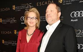 Senators Wife Harvey Weinstein Plans To Rip The Nra In Next Movie U0027the Senator U0027s